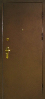 металлические двери лист стали 2 мм