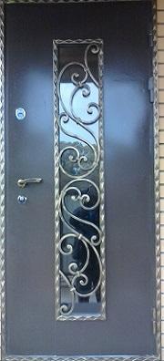 двери металлические г егорьевск