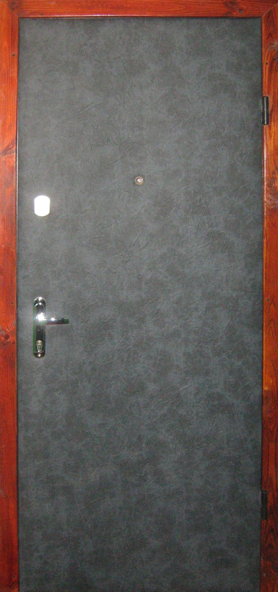 металлические двери винилискожа цена