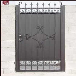 металлическая дверь купить установить зао