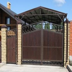 тамбурная металлическая дверь ступино